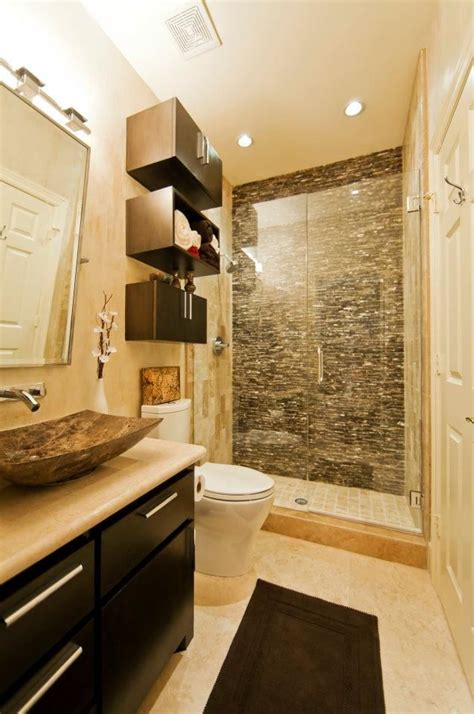 best small bathroom remodeling ideas yellow wall pictures