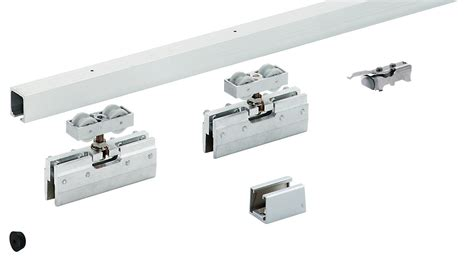 hafele sliding glass door hardware sliding door hardware top hung system in the h 228 fele