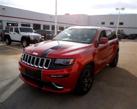 2014 jeep grand 4wd 4dr srt8 best suv site