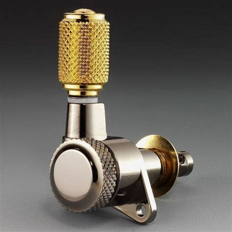 Guitar Tuner Knob by Knobs On