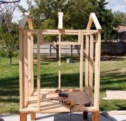 build your own chicken coop just about anywhere chicken