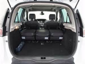 Renault Scenic Luggage Space Honda 2 Seater Car 2017 2018 Best Cars Reviews