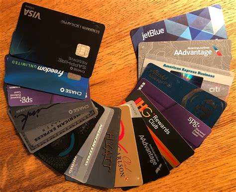 with credit cards each bank has different for credit applications