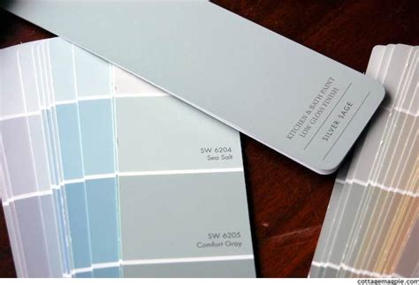 sherwin williams sea salt paint colors painting tips