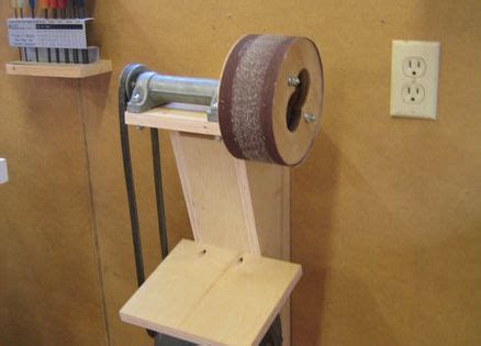 pattern drum sander pneumatic drum sander for andy boxes by bearpaw