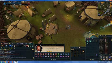 runescape house layout best interface setups post your nis layouts here general