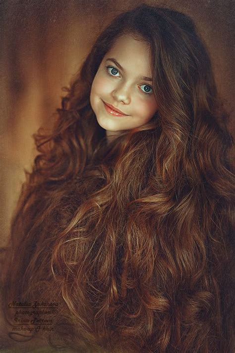 most easy and beautiful hairstyles beautiful hair on this little girl long hair child