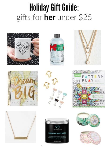 gifts for 25 gifts for her under 25 kbdphoto
