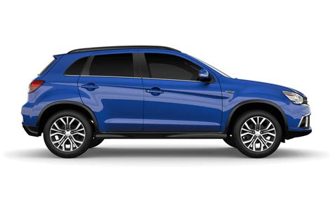 mitsubishi asx mitsubishi asx compact small suv built for the city