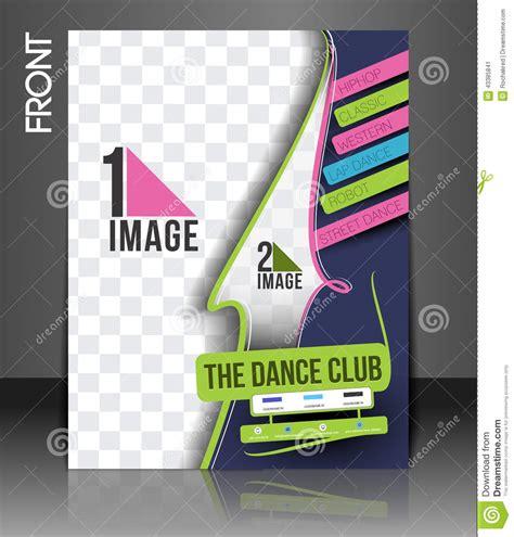 Dance Flyer Design Templates