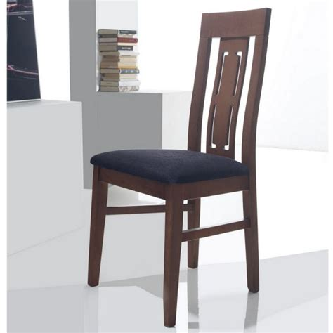 Chaise Bois Salle A Manger by Chaise Salle 224 Manger Mobilier