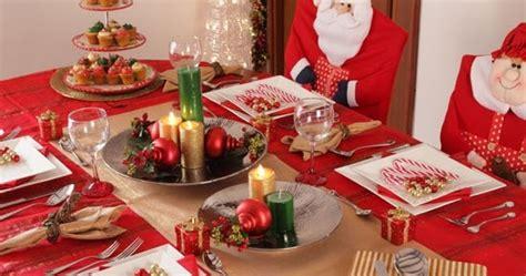 decorar mesa de comedor de navidad como decorar mesas para navidad decoraci 243 n del hogar