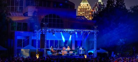 atlanta botanical garden events atlanta botanical garden announces 2015 suntrust concerts