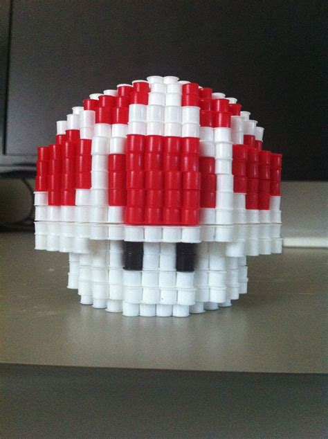 perler 3d ideas 17 best images about perler 3d projects models on