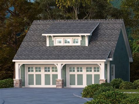 craftsman style detached garage plans house plans with