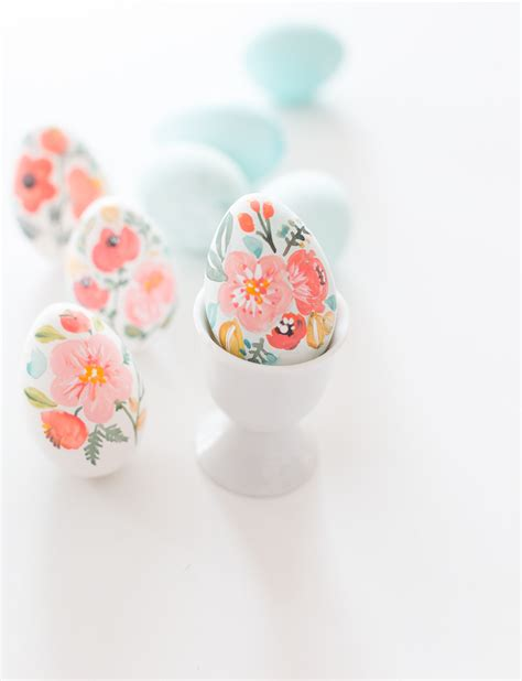 painted eggs pinterest hand painted easter eggs