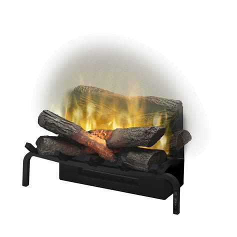 electric fireplace logs dimplex electric fireplaces 187 fireboxes inserts 187 products 187 revillusion 20 quot in