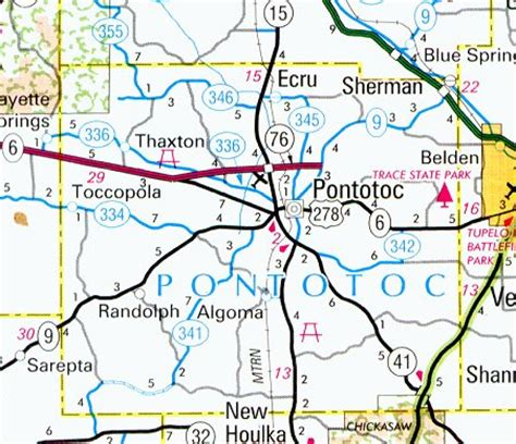 houses for rent in pontotoc ms pontotoc county map mississippi mississippi hotels motels vacation rentals