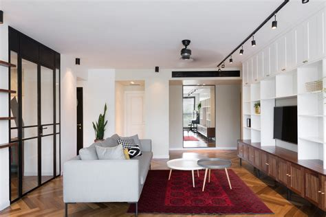 bauhaus interior a bauhaus apartment in tel aviv by raanan design