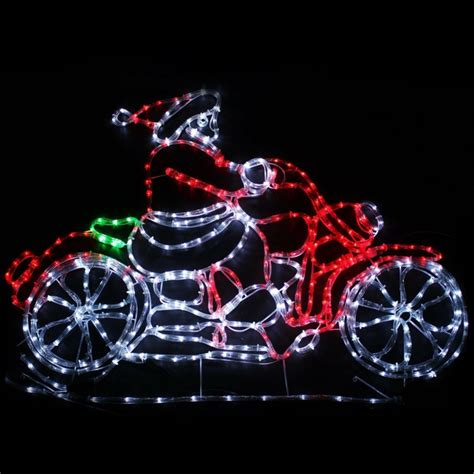 harley davidson motorcycle christmas lights motorcycle decorations www indiepedia org