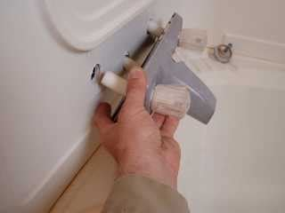 how to replace bathtub faucet in mobile home replace or repair a mobile home bathtub mobile home repair