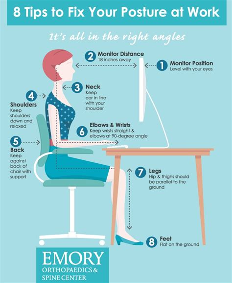 what does your sitting position talk about your personality 8 tips to fix your posture at work orthopedics spine
