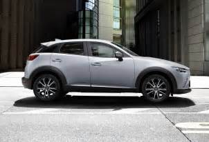 new mazda cx 3 small suv photo gallery autocar india