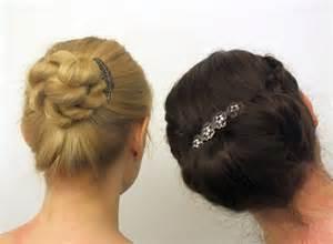 verschiedene hochsteckfrisurenen anleitung wir haben die haare sch 246 n hochsteckfrisuren selber machen mytoys
