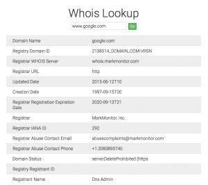 trace whois ip lookup tool  vpn guru