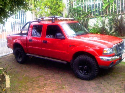 Lu Stop Ford Ranger 2002 2005 Stopl ford ranger xlt 2681921