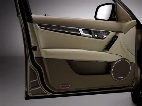 Interior Car Door Panels Emercedesbenz The Unofficial Mercedes Weblog