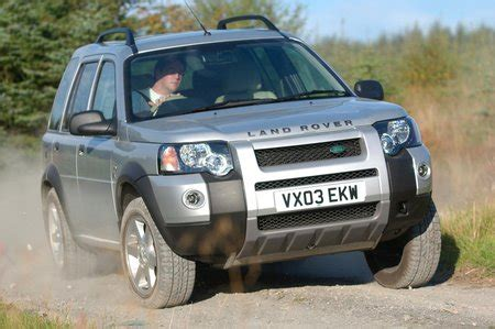land rover freelander 97 oct 06 r to 56 haynes publishing used land rover freelander review 1997 2006 what car