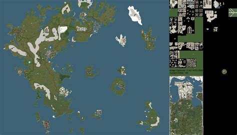 uo map ultima map of trammel images