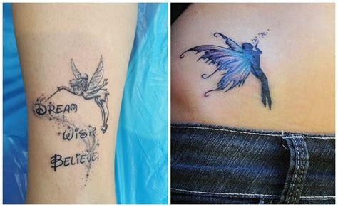 imagenes tatuajes para mujer tatuajes de hadas y ninfas para mujeres que quisieron ser