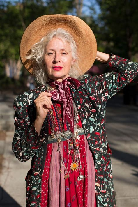 bohemian look on older women 17 best images about boho for older women on pinterest