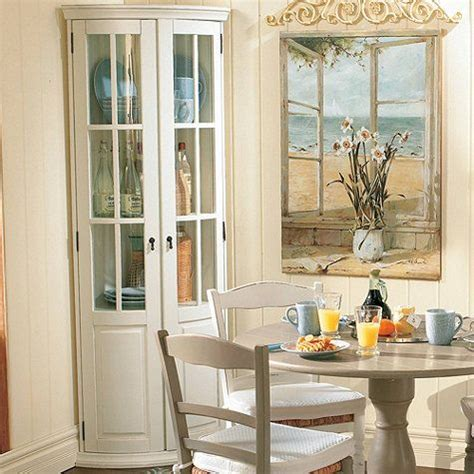 dining room corner cabinets chilton curved corner cabinet spaces dining rooms