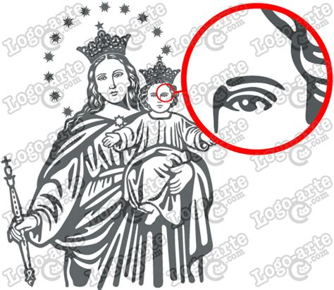 imagenes virgen maria para dibujar como dibujar una virgen facil imagui