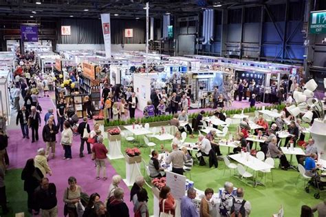 ideal home show marthaandhepsie ideal home show returns to glasgow with major food and