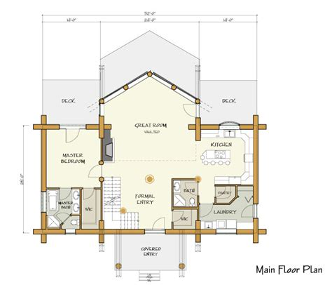 floor plans earth contact homes own building plans