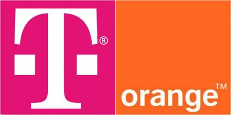 mobile orange t mobile idzie w 蝗wiat蛯owodowy na 蛯艱czach orange