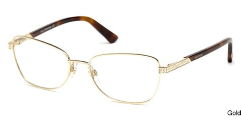 buy swarovski sk5150 frame prescription eyeglasses
