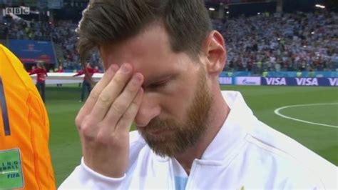 hasil piala dunia 2018 argentina vs kroasia messi dkk