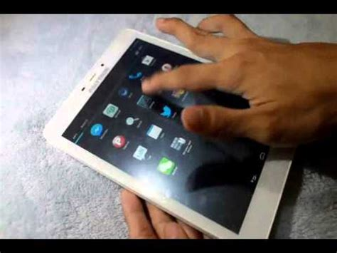Tablet Mito T80 unboxing mito tablet t80 doovi