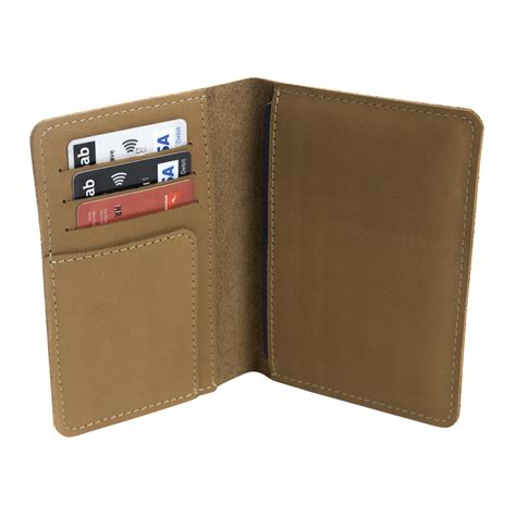 light brown leather wallet buy nomad travel wallet light brown online drift travel