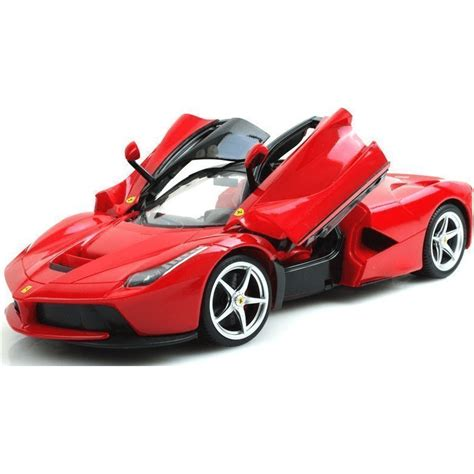 Rc Ferarri Merk Top Speed Scale 124 Best Remote Cars For Toddlers To Buy In 2018