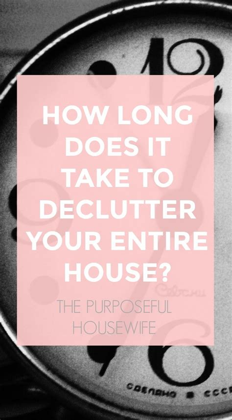 how long does it take to get a small tattoo 1000 ideas about declutter on clutter