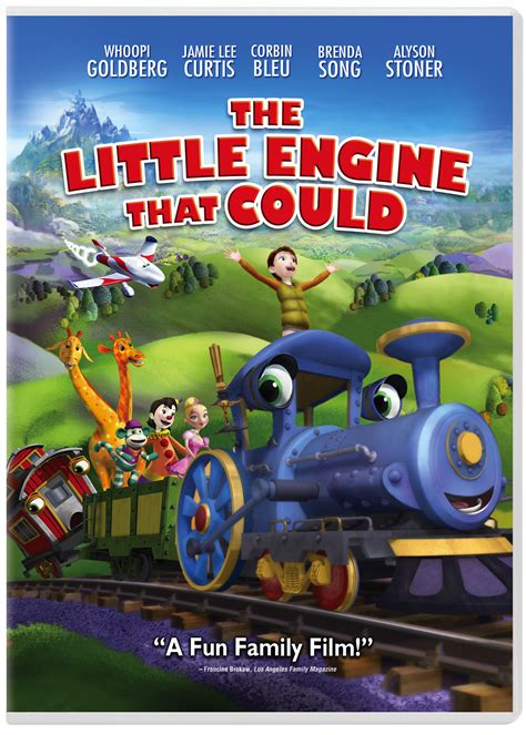 Best Dinner Recipes Of All Time by The Little Engine That Could Dvd Review Amp Giveaway