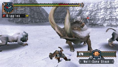emuparadise monster hunter monster hunter freedom unite europe iso