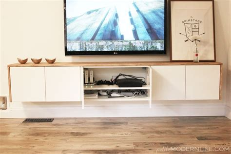 ikea floating sideboard 17 best ideas about ikea sideboard hack on pinterest