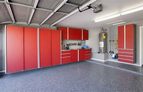 Cabinets & Organization   Garage Floor Coating of Atlanta